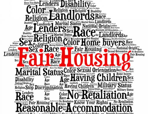 Fair Housing Legislation