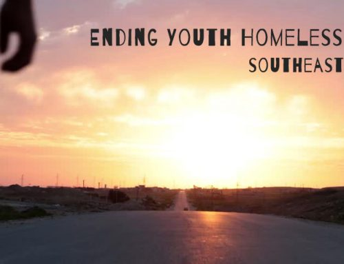 Planning an End to Youth Homelessness in SE Ohio