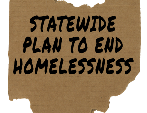 Statewide Plan to End Homelessness Focus Groups