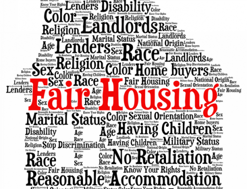 Sign On for Fair Housing