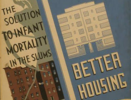 Infant Mortality & Housing