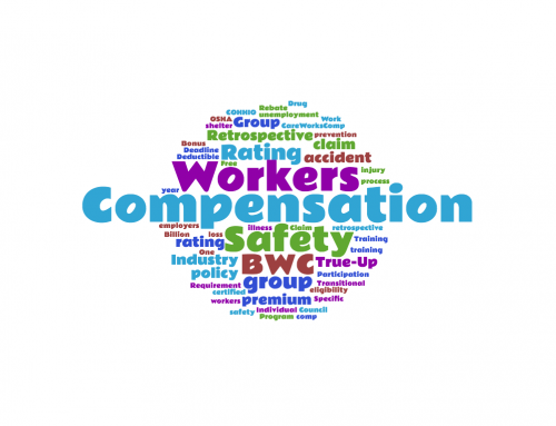 October Workers' Comp Update