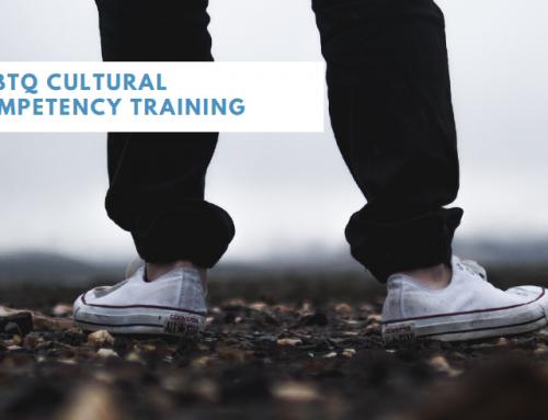 Free LGBTQ Cultural Competency Training