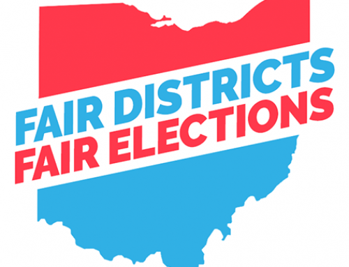 Ohioans Vote for Fairer Elections