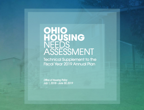 State Report Finds Too Many Ohioans Can't Afford Rent, Face Eviction