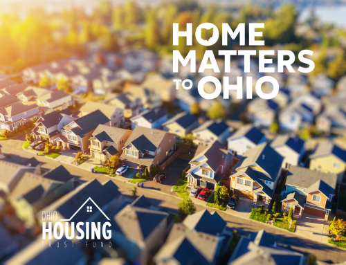 Expand the Ohio Housing Trust Fund