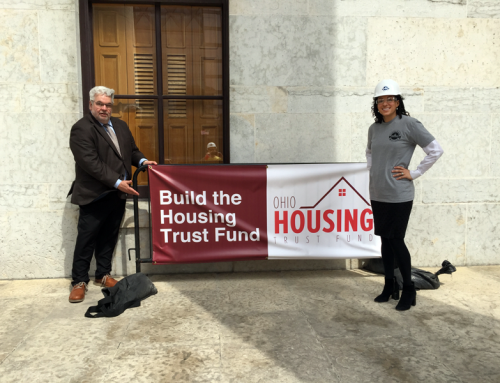 Legislature Boosts the Ohio Housing Trust Fund!