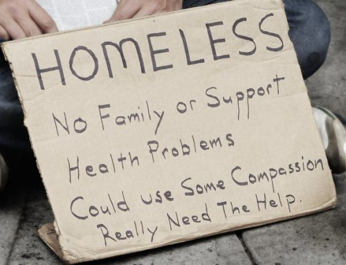 Homelessness is Expensive