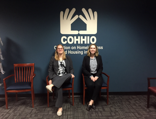 Welcome COHHIO Law Clerks!