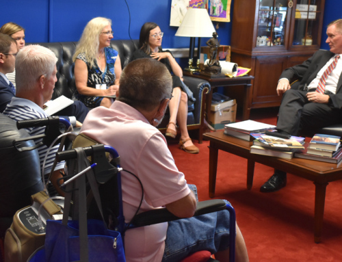 Federal Advocacy Update – August 2019