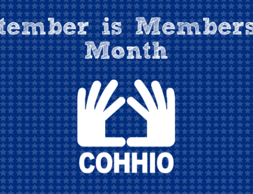 September is Membership Month
