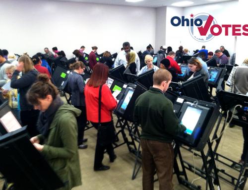 Ohio Votes 2020