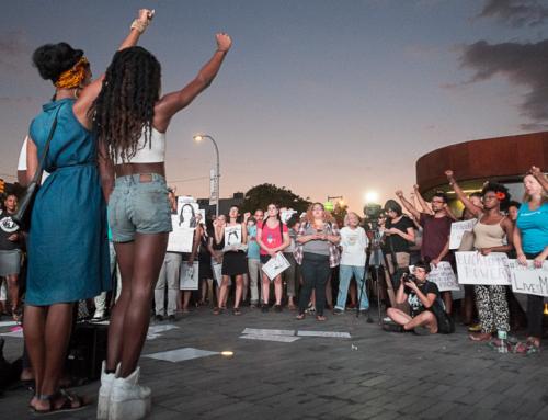 COHHIO Believes that Black Lives Matter.