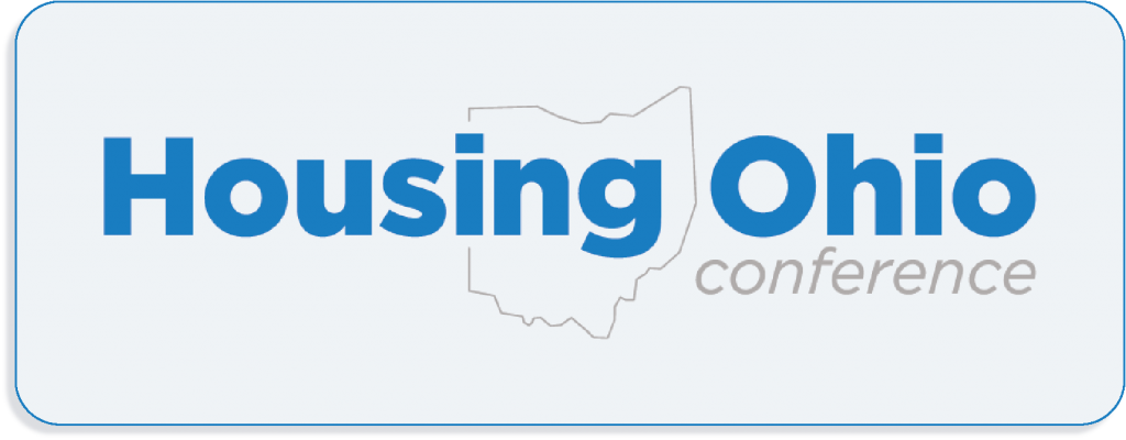 Housing Ohio Conference logo