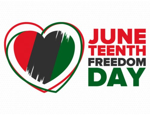Juneteenth – Freedom Day