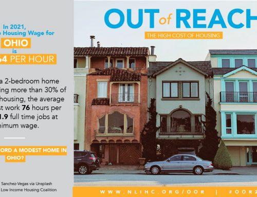 Report Highlights Gap Between Rising Rents, Tenants' Actual Wages